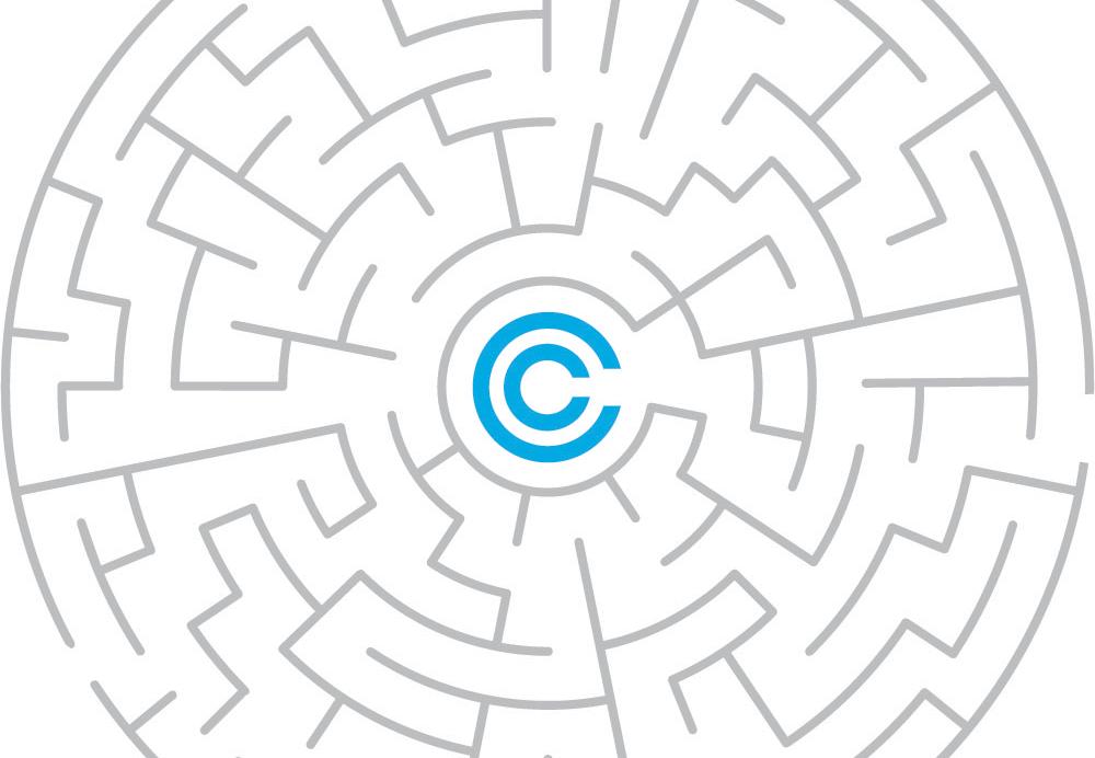 CRO Maze Image