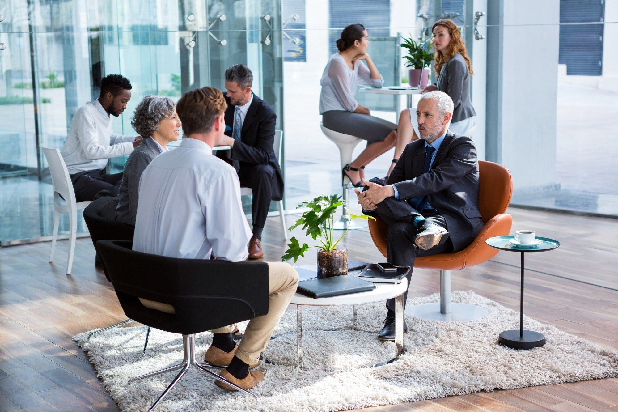 Chief Revenue Officer Interview